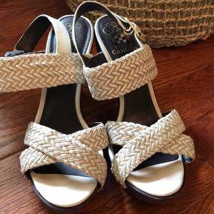 Vince Camuto heels!!